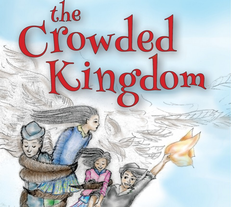 The Crowded Kingdom