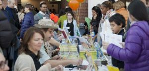 The Brooklyn Museum Children's Book Fair