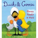 Duck and Goose was one of the many beloved book series featured at the Festival.
